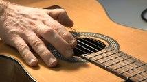 La Physique de la Guitare