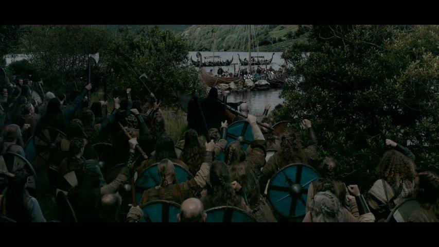 Vikings Seasons 5 Streaming videos - dailymotion