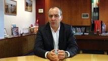 Expression de Laurent Berger à l'occasion de la Journée mondiale du refus de la misère