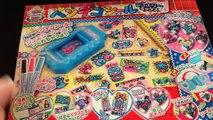 Japanese Pen Deco Seal - DIY Stickers