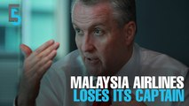 EVENING 5: Malaysia Airlines Chief leaves for Ryanair