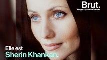 Sherin Khankan, l'imame à la tête de la première mosquée dirigée par des femmes