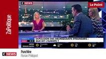 Le ZaPolitique : « La pensée complexe d'Emmanuel Macron est une pensée confuse »