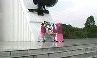 Hormati Jasa Pahlawan, Bhayangkari Ziarah ke Kalibata