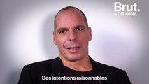 Yanis Varoufakis tacle Macron et Merkel