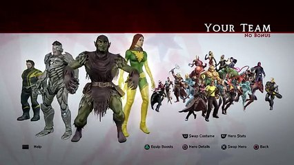 Marvel Ultimate Alliance 2 Resource | Learn About, Share and Discuss
