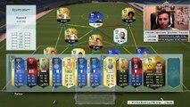 FIFA 16 - FUT DRAFT #26 - KAGE BUNSHIN NO JUTSU !