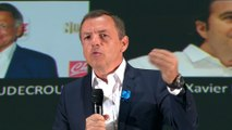 BANG - Alain Weill Président Directeur Général NextRadioTV & Directeur Général Altice Media