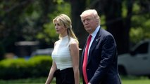 Ivanka Trump Ripped for Posting Women Entrepreneur Video