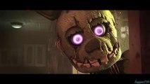 Five Nights at Freddys Voice Compilation: Freddy, Bonnie, Nightmare Bonnie, Springtrap [SFM FNAF]