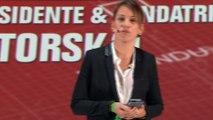 BANG - Anne-Laure Morel Présidente & Fondatrice TORSKAL