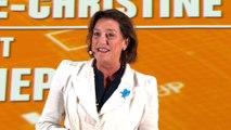 BANG - Marie-Christine Coisne-Roquette Président SONEPAR