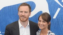 Did Michael Fassbender and Alicia Vikander Marry?