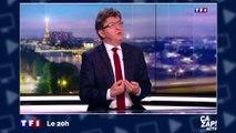 """Jean-Luc Mélenchon à Emmanuel Macron : """"Attends bonhomme, c'est pas réglé !"""""""