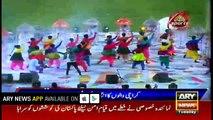 Efforts expedited for return of cricket to Karachi