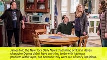 Kevin James Explains Why Wife Was Killed Off On 'Kevin Can Wait' | News Flash | Entertainment Weekly