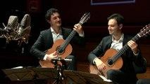 Joaquin Turina | Danzas Fantasticas op. 22 par Quatuor Eclisses
