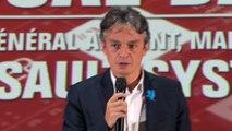 BANG - Pascal Daloz Directeur Général Adjoint, Marques et Développement Corporate DASSAULT SYSTEMES