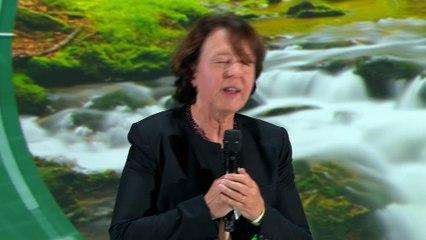 BANG - Barbara Dalibard CEO SITA