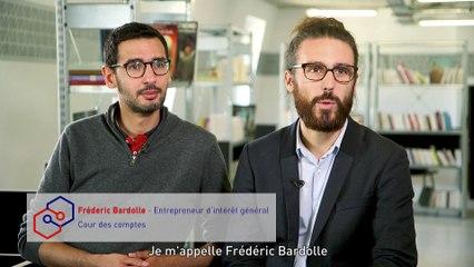 [10 mois après] Frédéric Bardolle et Adnène Trojette
