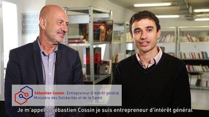[10 mois après] Sébastien Cossin et Didier Hève