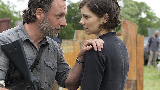 The Walking Dead Season 8 Episode 1 (08x01)   Watch Online Full Episode