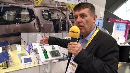 Smart Industry par STMicroelectronics (TV)