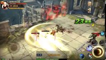 VINDICTUS MOBILE ( Mabinogi Heroes ) Android IOS Openworld MMORPG Gameplay HD And apk files