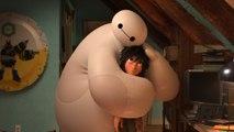 'Big Hero 6' TV Movie 'Baymax Returns' Announced