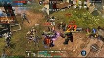Lineage 2: Revolution เกมมือถือแนว MMO จากเกมออนไลน์ชื่อดังมาพร้อมกราฟิกโคตรอลังการ !!