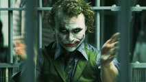 Heath Ledger Told Christian Bale to Really Hit Him in The Dark Knight