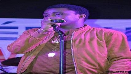 Wally B. Seck - Pot pourri Youssou Ndour