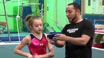 Whitneys Last Level 7 Gymnastics Price | Whitney