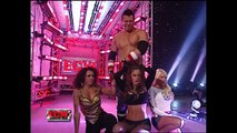 CM Punk and The Boogeyman vs. John Morrison and The Miz