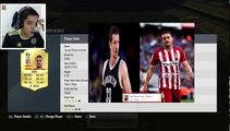 IGRACI KOJI LICE NA KOSARKASE ,  FIFA 17