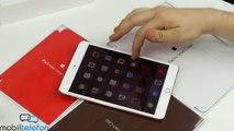 Распаковка iPad Air 2 и iPad mini 3, чехлов Smart Cover и Smart Case для них (unboxing)