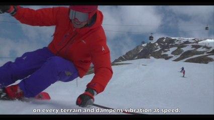 Ski GOLD CARVE - ATOMIC REDSTER TI - Location ski Intersport 2017 2018
