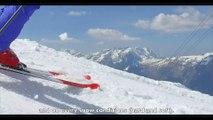 Ski ROUGE HOMME - ATOMIC XR - Location ski Intersport 2017 2018