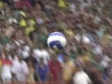 Goiás x Corinthians - Gol 2 - Corinthians - Fabio Pereira