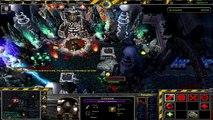 Играем в Warcraft 3 #98 - Кто чужой?
