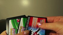 Pokemon TCG Online Code Cards Giveaway! 74 Free TCGO Codes, Soft-Spoken ASMR with Card Shuffling