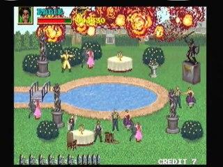 Arcade - Dead Connection - Complete Playthrough
