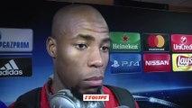 Foot - C1 - Monaco : Sidibé «On va continuer d'espérer»