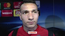 Foot - C1 - Monaco : Lopès «On est tous tristes»