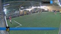 But de STEPHANE (11-13) - STEPHANE PLAZA IMMO Vs CFC - 17/10/17 20:00 - Tours Soccer Park