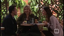 [Neighbours] 7710 Steph & Jack & Elly & Sonya Scene