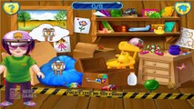 Fun Baby Care Kids Game - Learn Play Fun Baby Cops - Tiny Police Academy
