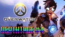 Another Overwatch Deathtage #4 _ Overwatch Pharah Funny Fails_Deaths Montage-WdoLy-m6TvI