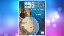Download PDF 101 Three Chord Songs for Hymns & Gospel For Guitar, Banjo & Uke (McCabe's 101) FREE