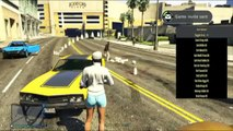 GIRL CRIES WHEN GETTING A MONEY DROP ( GTA5 MOD TROLLING ) FUNNY REACTION! PS4,Xbox 360,PS3,XBOX360-3o3OSehIkQI